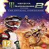 Monster Energy Supercross 2 - The Official Videogame - predný CD obal