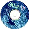 Atlantis: The Lost Tales - CD obal