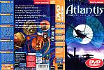 Atlantis: The Lost Tales - DVD obal