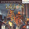 Seven Kingdoms 2: The Fryhtan Wars - predný CD obal