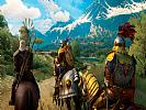 The Witcher 3: Wild Hunt - Blood and Wine - screenshot