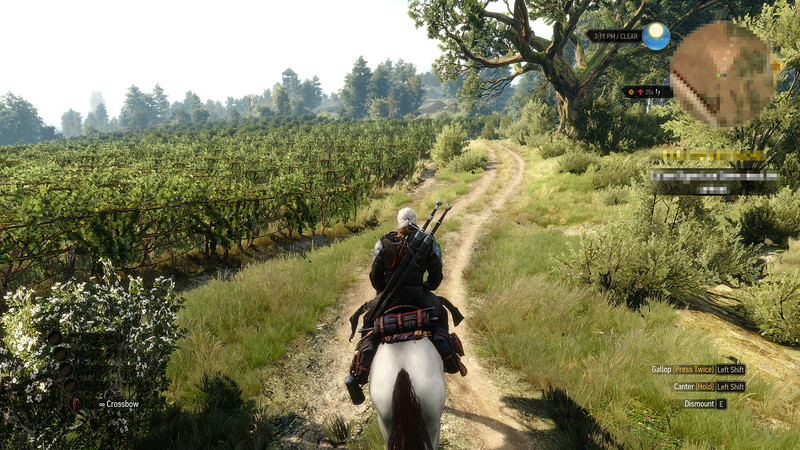 The Witcher 3: Wild Hunt - Hearts of Stone - screenshot 5