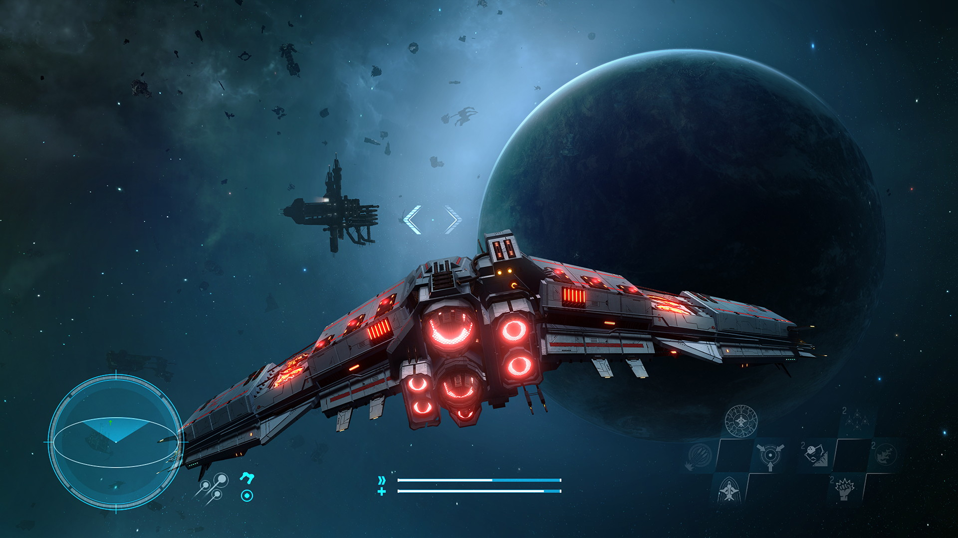 Starpoint Gemini Warlords - screenshot 8