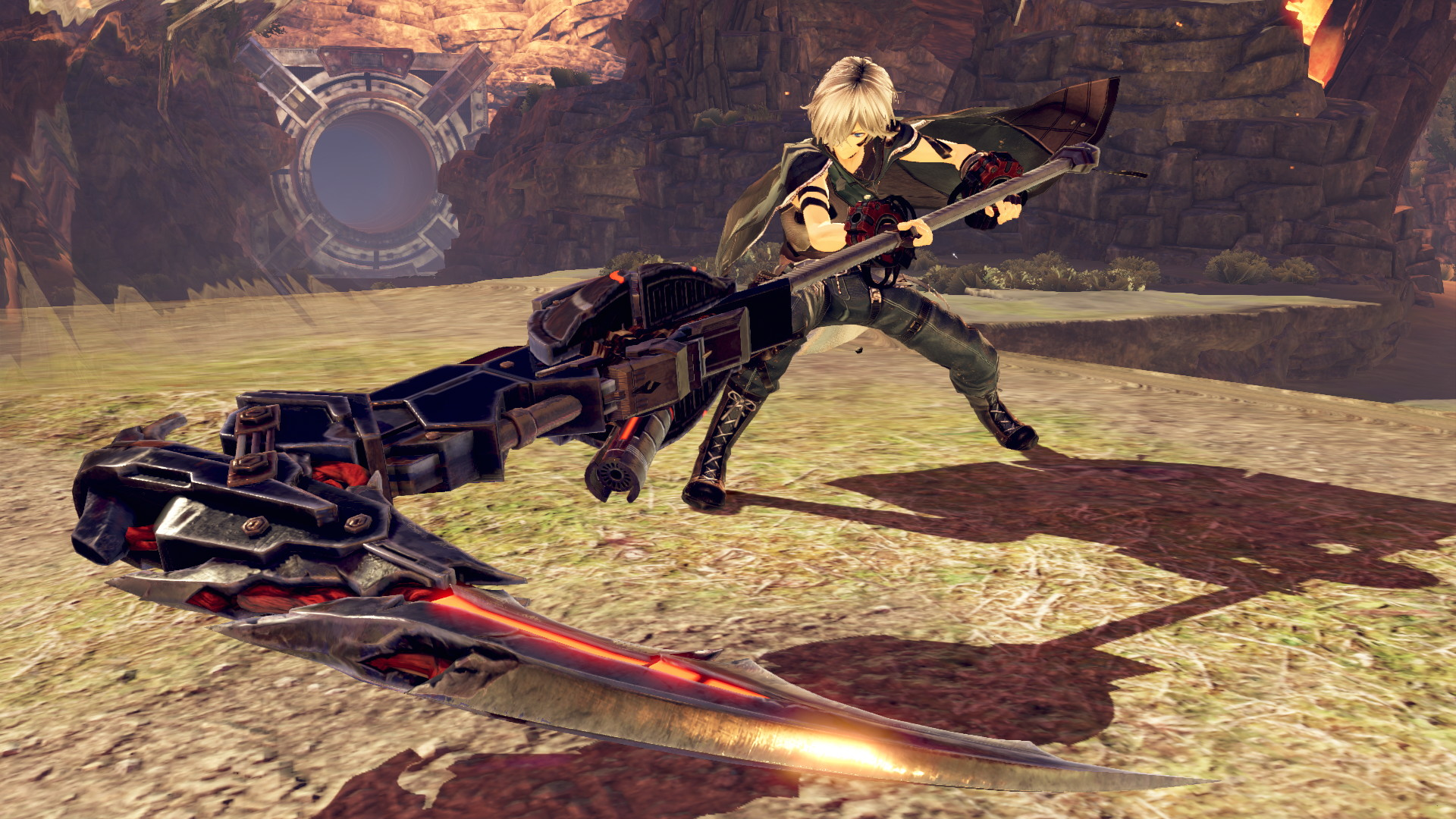God Eater 3 - screenshot 6