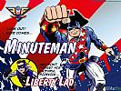Freedom Force - wallpaper #12