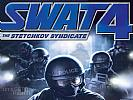 SWAT 4: The Stetchkov Syndicate - wallpaper #1