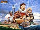 Anno 1503: The New World - wallpaper #9