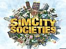 SimCity Societies - wallpaper #1