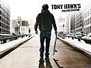 Tony Hawk's Proving Ground - wallpaper