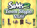 The Sims 2: Teen Style Stuff - wallpaper #1