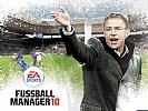FIFA Manager 10 - wallpaper #1