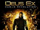 Deus Ex: Human Revolution - wallpaper #6
