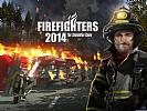 Firefighters 2014: The Simulation Game - wallpaper #1