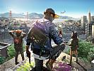 Watch Dogs 2 - wallpaper #7