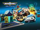 Micro Machines World Series - wallpaper #1