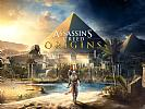Assassin's Creed: Origins - wallpaper