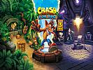 Crash Bandicoot N. Sane Trilogy - wallpaper #1