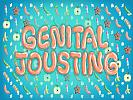 Genital Jousting - wallpaper #2