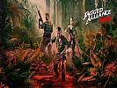 Jagged Alliance: Rage! - wallpaper #1