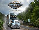 American Truck Simulator - Oregon - wallpaper #1