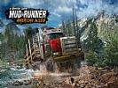 Spintires: MudRunner - American Wilds - wallpaper #1