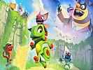 Yooka-Laylee - wallpaper #1