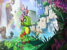 Yooka-Laylee - wallpaper #2