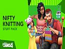 The Sims 4: Nifty Knitting Stuff - wallpaper #1