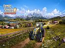 Farming Simulator 19: Alpine Farming Expansion - wallpaper #1