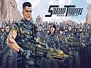 Starship Troopers: Terran Command - wallpaper #2