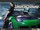 Need for Speed: Underground 2 - wallpaper #2