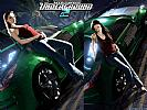 Need for Speed: Underground 2 - wallpaper #3