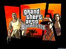 Grand Theft Auto: San Andreas - wallpaper #7