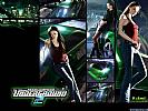 Need for Speed: Underground 2 - wallpaper #13