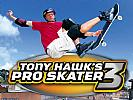 Tony Hawk's Pro Skater 3 - wallpaper