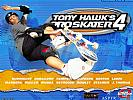 Tony Hawk's Pro Skater 4 - wallpaper