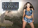 Medal of Honor: Allied Assault - wallpaper #7