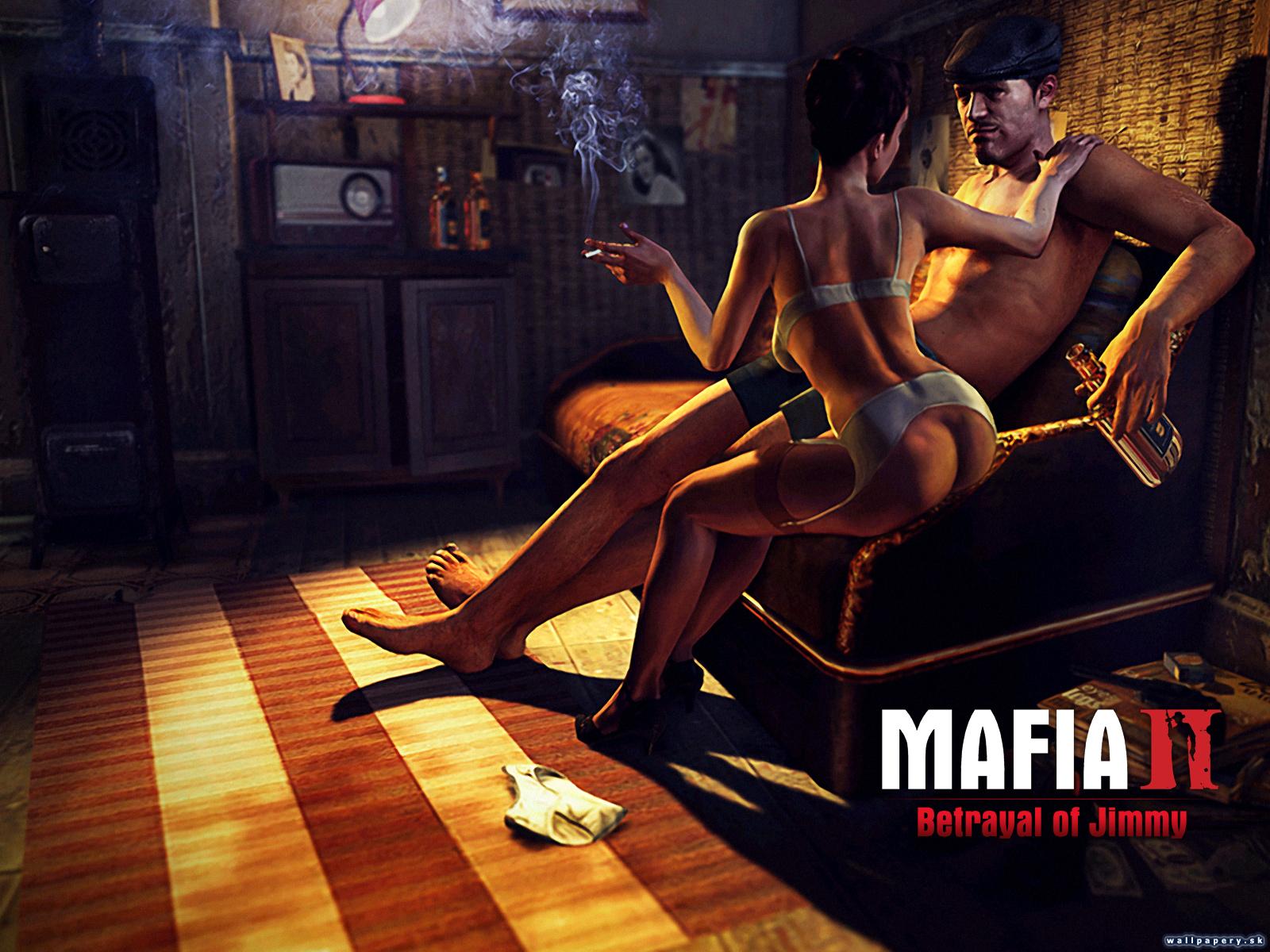 All porn from mafia 2 porn clips