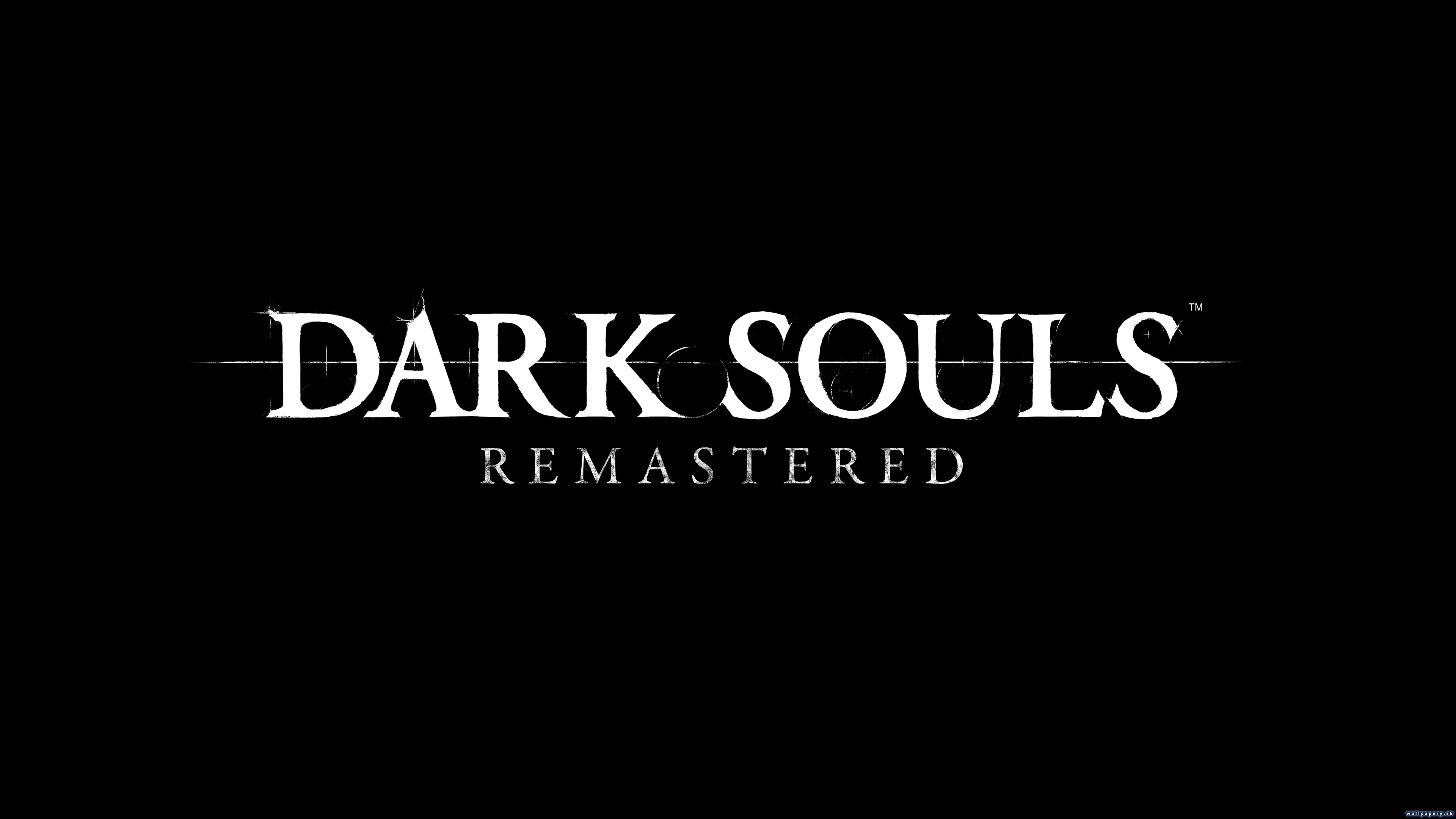 Dark Souls: Remastered - wallpaper 2
