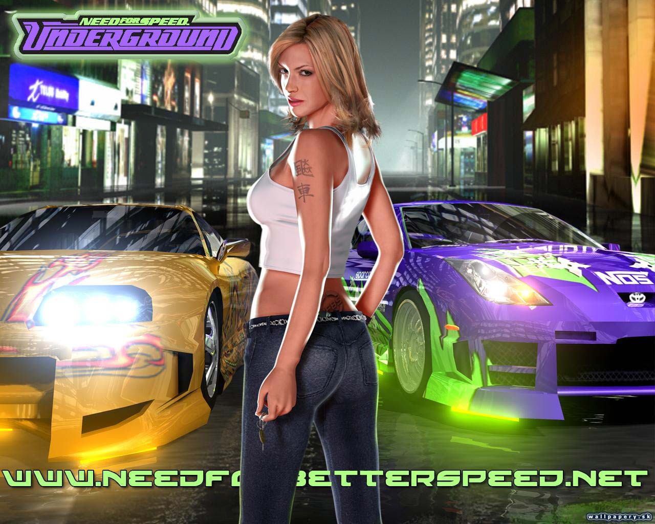 How to make girls naked on nfsu pron images