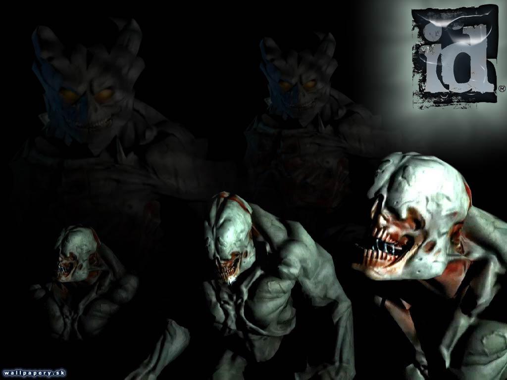 Doom 3 Патч 2.