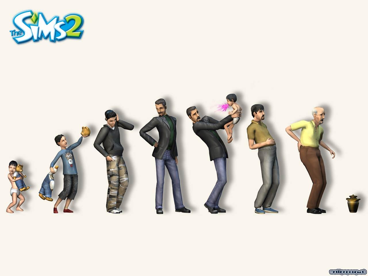 Как заработать деньги в игре Sims 2 - wikiHow 63