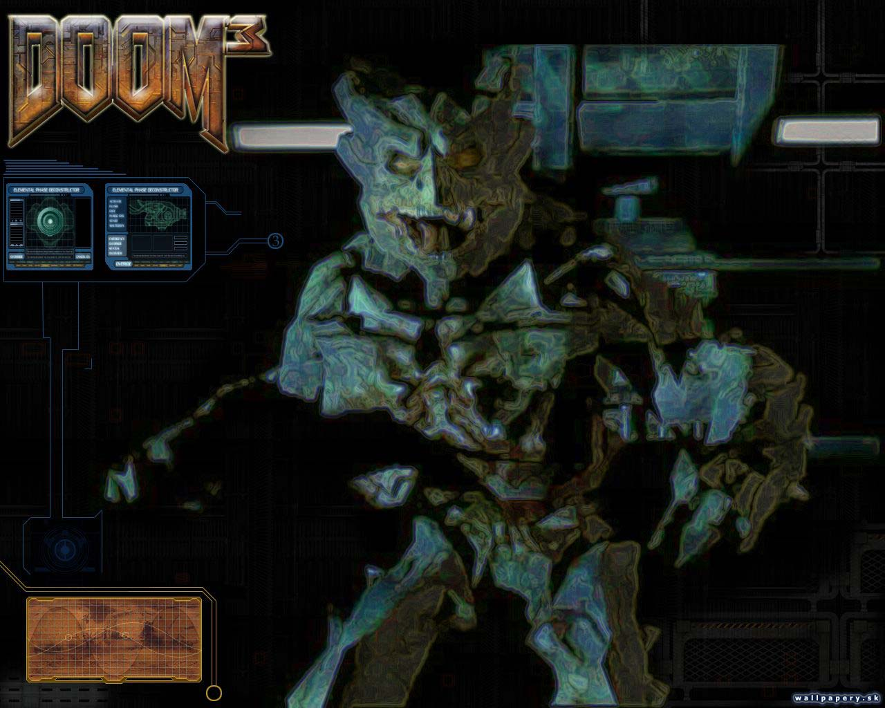 Doom 3 - How to update to v131 - YouTube