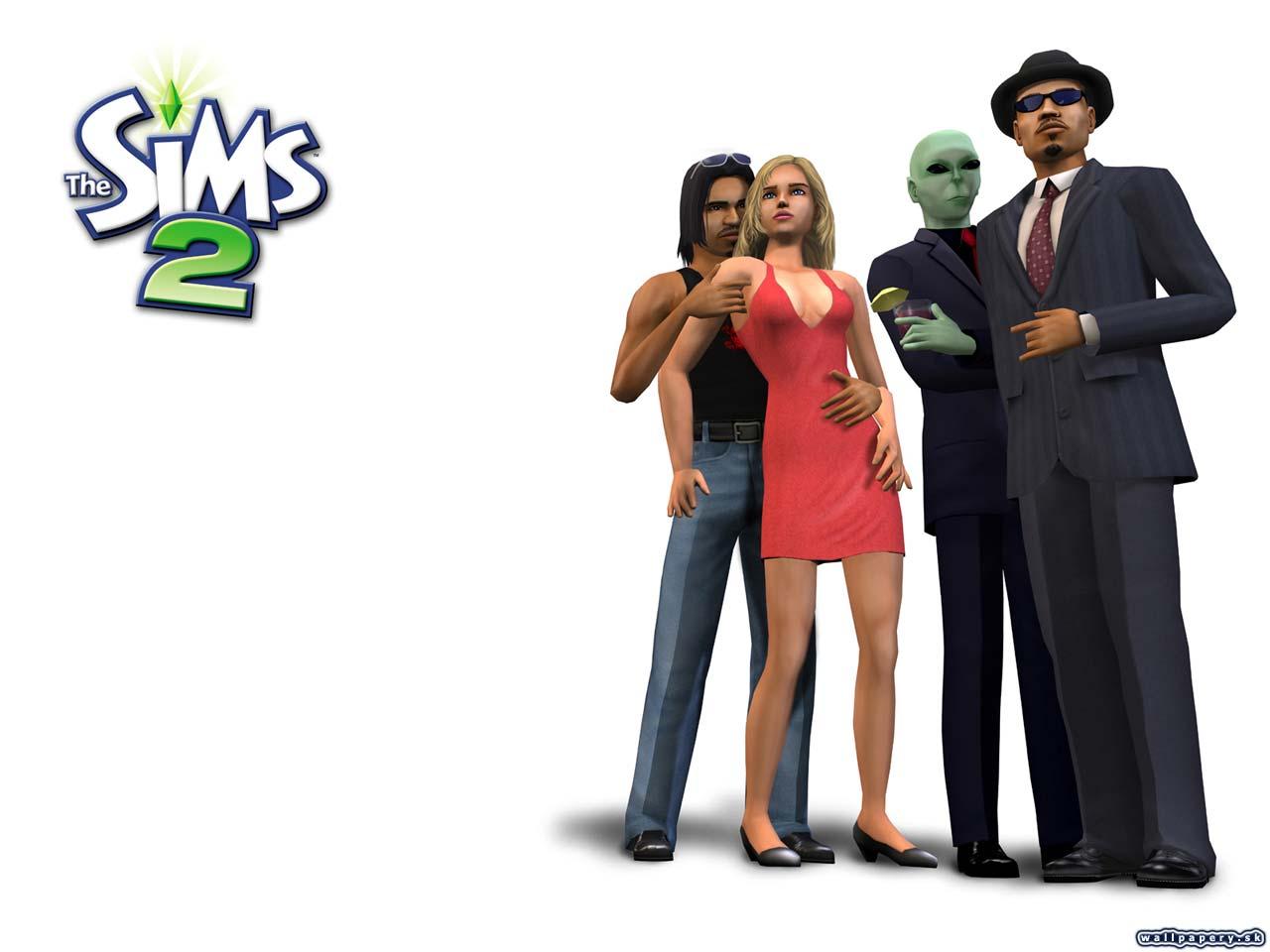 Патчи трейнер Sims 2.